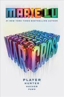 Warcross, Hardcover by Lu, Marie, Brand New, Free shipping in the US