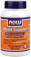Mood Support Now Foods 90 VCaps