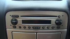 ALFA ROMEO GT RADIO/CD PLAYER, 07/04-08/10