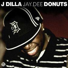 J DILLA Donuts 2 LP NEW VINYL Stones Throw Jay Dee Ummah (Smile Cover) Hip Hop