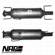 NAP DPF Alfa Romeo 159 1.9JTDM | Rußpartikelfilter