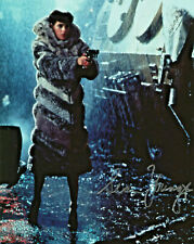 Sean Young blade runner signed 8x10 photo autograph Coa Freeship dune ford hauer