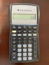 Texas Instruments BA II Plus Professional Financial Calculator NOS TI 2