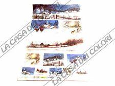 RENKALIK - CARTA DI RISO PER DECOUPAGE - 35x50cm - 1 FOGLIO
