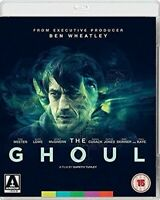 The Ghoul Blu-Ray Nuevo Blu-Ray (Fcd1568)