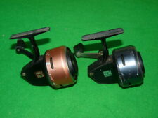 2 Abu Sweden 503 & 506 closed face match fishing reels OUTLET