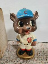 Vintage Chicago Cubs Bobblehead, Japan