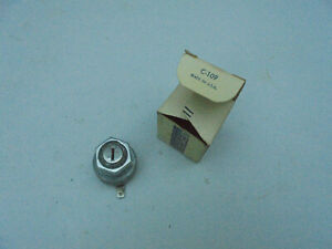 Vintage New Old Stock OMC Johnson Evinrude Snowmobile Ignition Switch