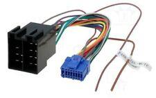 Adaptador iso pioneer avh-p5100dvd avh-p5700dvd avh-p5900dvd avh-p6500dvd