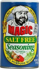 Chef Paul Prudhomme's Magic Seasoning Salt Free