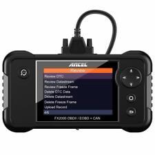 Ancel FX2000 OBD2 Car Engine Transmission ABS Airbag Diagnostic Tool Scanner SRS