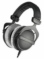 beyerdynamic DT770PRO 250 Ohm Over the Ear Studio Headphones - Grey