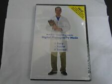 Best Buy Image lab Presents Digital Photography Made Easiest DVD NEW