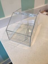 Acrylic Bins. Candy, Container, Store, Bulk Food cereal Nuts Spices