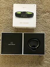 Nike+ Fuelband SE Fitness Tracker Bluetooth Second Edition - Green, Small