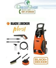 Idropulitrice ad alta pressione 1700W 130bar Black&Decker - PW 1700 SPL Plus