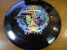 INNOVA 1ST RUN RARE IRON ARM WORLD DISTANCE SPARKLE STAR BOSS 172G ~LSDiscs