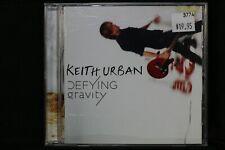 Keith Urban – Defying Gravity  - CD (C830)