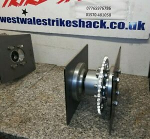 WWTS Chain Drive Diff, Differential Assembly complete.Suit Trike,Buggy, Project