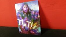 THE THING - 3D Lenticular Magnet / Magnetic Cover for BLURAY STEELBOOK