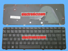 For HP CQ42-320CA CQ42-121LA CQ42-122LA CQ42-123LA CQ42-124LA Spanish Keyboard