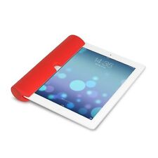 Brand New Zooka Wireless Bluetooth Speaker for iPad & Bluetooth Devices- Red