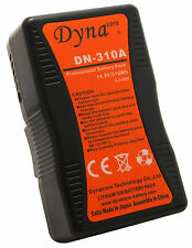 310Wh Dynacore AB Mount Battery DN-310A (Gold Mount battery for Alexa)