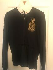 Polo Ralph Lauren limited Edition Big Crest Rugby Jacket M