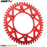 Honda CRF 450 R 2005 RFX Pro Series Elite Rear Sprocket Red 51T