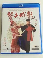 Love Is Love (1990) (Blu-ray)  Stephen Chow  Suki Kwan Sandra Ng   Eng Sub