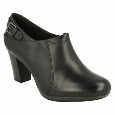 Clarks Wide (E) Formal Shoes for Women