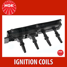 NGK Ignition Coil - U6012 (NGK48051) Ignition Coil Rail - Single