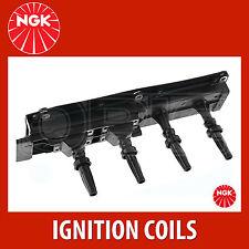 NGK Bobina Di Accensione-u6012 (ngk48051) BOBINA DI ACCENSIONE ferroviario-singolo
