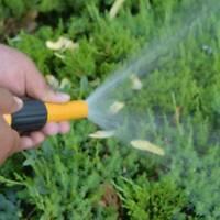 Lawn Multifunction Pipe Hose Direct Straight Household Washer Water Spray Gun KV