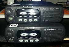 PONTE RADIO MOTOROLA GM340 vhf