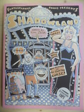 Shadowland by Deitch, Kim  Fantagraphics