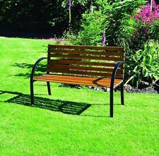 Kingfisher Up to 2 Seats Garden & Patio Benches