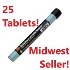 303 Products 230395 Windshield Washer Tablets - 25 Tablets - Minnesota Seller!