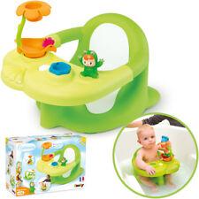 Smoby Cotoons Badesitz 2in1 (Grün) Sitz Babysitz Badewanne NEU