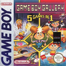 Strategy Nintendo Game Boy PAL Video Games