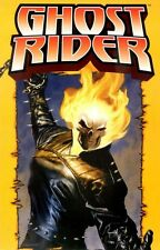 Ghost Rider Poster Book Giveaway Promo Variant Legends