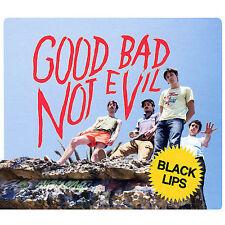 Black Lips- Good Bad, Not Evil CD (Vice)