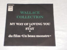 45 tours SP - WALLACE COLLECTION - STAY - G. GARVARENTZ - ANNEES 1970