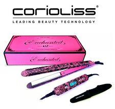 PLANCHA PELO CORIOLISS C2 ENCHANTED TITANIO ALISADO IONES Hair Iron Straightener