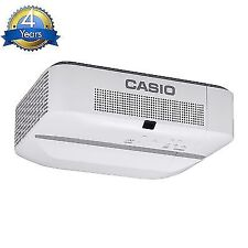 Casio XJ-UT310WN Ultra Short Throw Data Projector