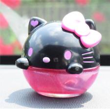 Hello Kitty Car Air Freshener Home Air Perfume Black&Pink