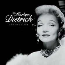 The Marlene Dietrich Collection Audio CD