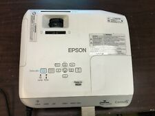 Epson PowerLite 965H HDMI 3LCD Projector / New Remote Control