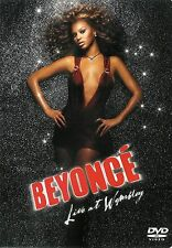 Beyonce ~ Live At Wembley ~ DVD Only ~ FREE Shipping Within USA
