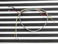 GENUINE Beats Studio 2.0 2 Wired Main Inside Replacement Wire Cord Cable - Gray